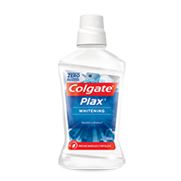 Enjuague Bucal Colgate<sup>®</sup> Plax Whitening