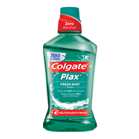 Enjuague Bucal Colgate<sup>®</sup> Plax Fresh mint